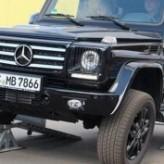 Mercedes-Benz GLE-Class против G-Class: сравниваем два внедорожника