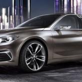 BMW подготавливает нас к новым компактным автомобилям