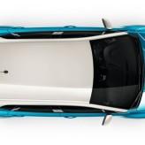 Новый Captur. Описание и цена автомобиля